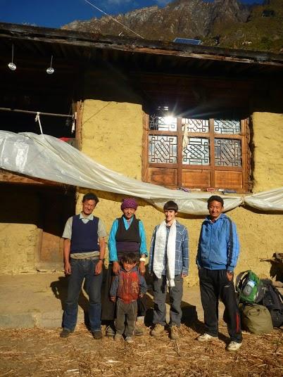 Nepal photo 2