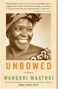 Unbowed-A-Memoir